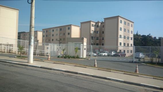 Apartamento Em Cotia Jardim Petrópolis