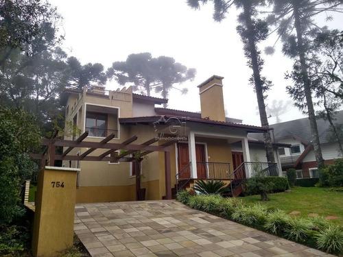 Casa Em Condominio - Reserva Da Serra - Ref: 3260 - V-gi3266