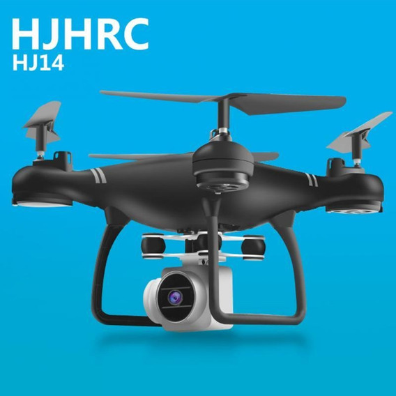 Novo Rc Helicóptero Drone Com/sem Câmera Hd 1080 P Wifi Fp