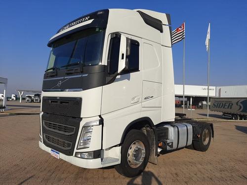 Imagem 1 de 1 de Volvo Fh 460 4x2