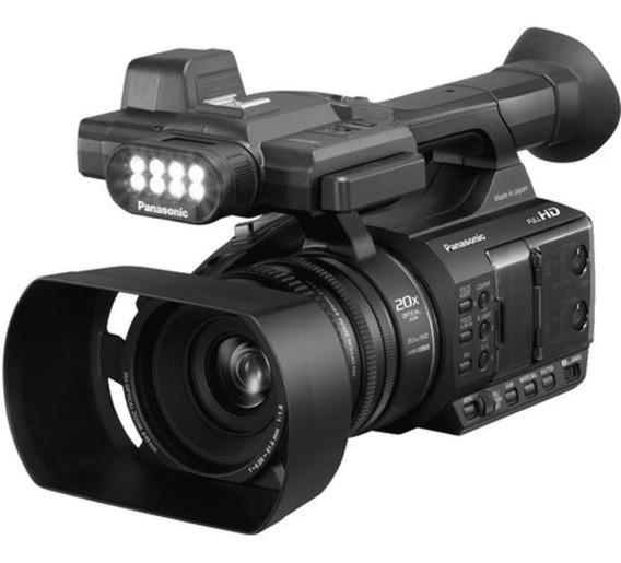 Filmadora Panasonic Ag-ac30