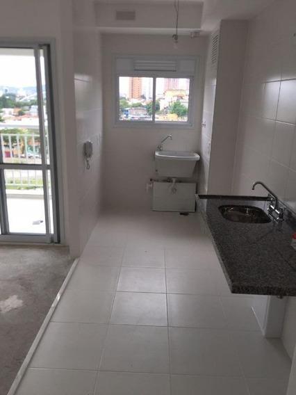 Apartamento Em Umuarama, Osasco/sp De 41m² 1 Quartos À Venda Por R$ 265.000,00 - Ap65463