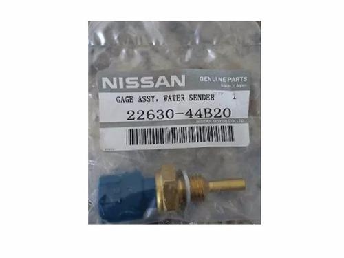 Sensor De Temperatura Sentra B15 Nissan