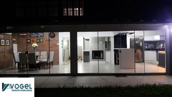 Casa Com 3 Dormitório(s) Localizado(a) No Bairro Jardim América Em São Leopoldo / São Leopoldo - 32011614