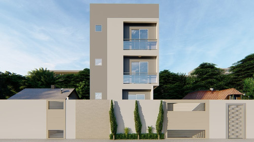 Imagem 1 de 9 de Apartamento - Ap00126 - 69367280