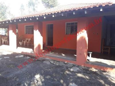 Venda - Sítio - Colina Santa Izabel (tupi) - Piracicaba - Sp - D3093