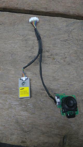Controle Mais Bluetooth Da Tv Samsung Un40eh6030g