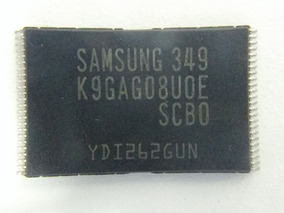 Memória Nand Tv Samsung, Un40d5500rgxzd