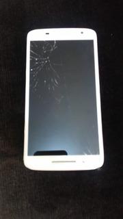 Celular Motorola Moto Xplay Xt1563 Branco Leiam Anuncio