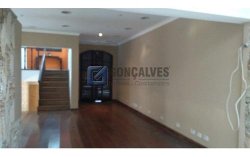 Venda Sobrado Diadema Centro Ref: 111691 - 1033-1-111691