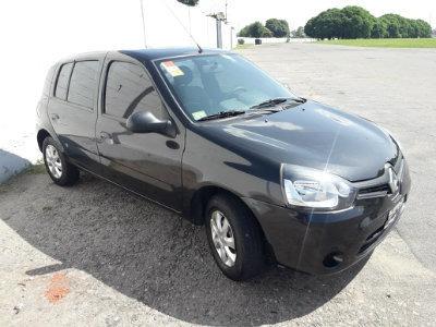 Renault Clio Mio Expression Pk Mwd978 Usados Garantizados