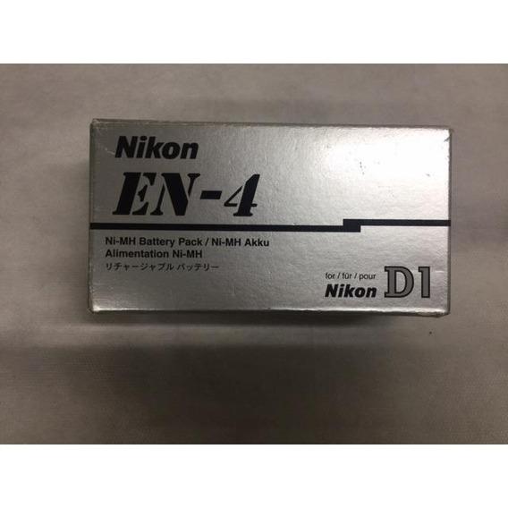 Bateria Nikon En-4