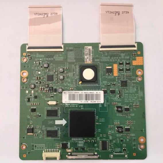 Placa T-con Samsung Un55es6500g Bn97-06371b