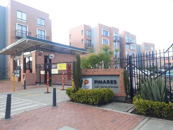 Apartamento En Arriendo Pinares Madrid