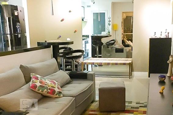 Apartamento Para Aluguel - Vila Madalena, 2 Quartos, 65 - 893117111