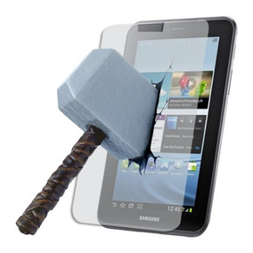 Película Vidro Tablet Samsung Galaxy Tab S3 T820/825 Retira