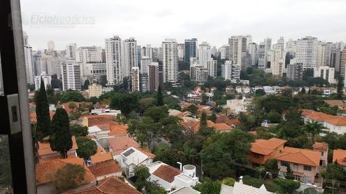 Imagem 1 de 30 de Apartamento Para Venda, 3 Dormitórios, Perdizes - São Paulo - 2442