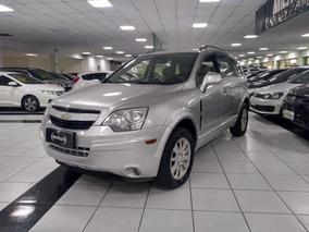 Chevrolet Captiva Sport 2.4 16v