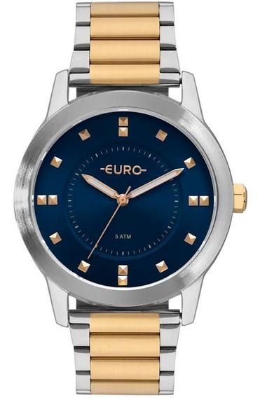 Relógio Euro Feminino Casual Style Eu2039jo/5a