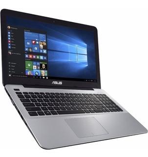 Oferta Laptop Asus X441u Core I3 4gb Ram 1tb Hdd 14 Plata