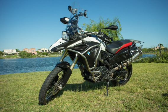 Bmw F800 Gs Adventure. Unico Dueño!