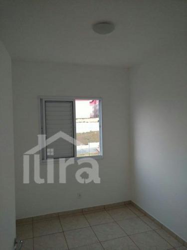 Imagem 1 de 10 de Ref.: 1036 - Apartamento Em Osasco Para Venda - V1036
