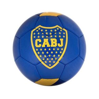 Pelota De Futbol N 5 Boca Juniors Drb Rota Deportes