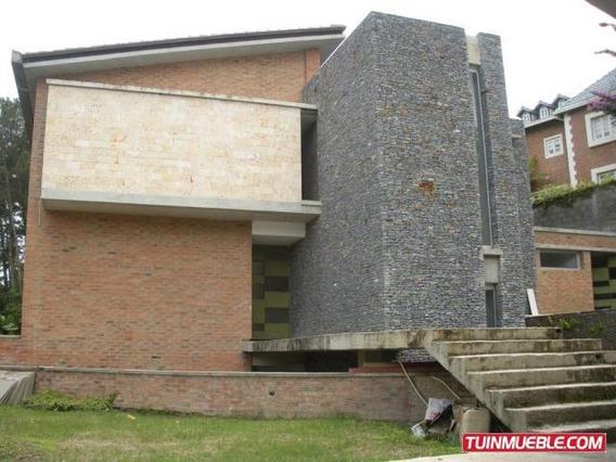 Casas En Venta # 19-17031 Marisa La Lagunita