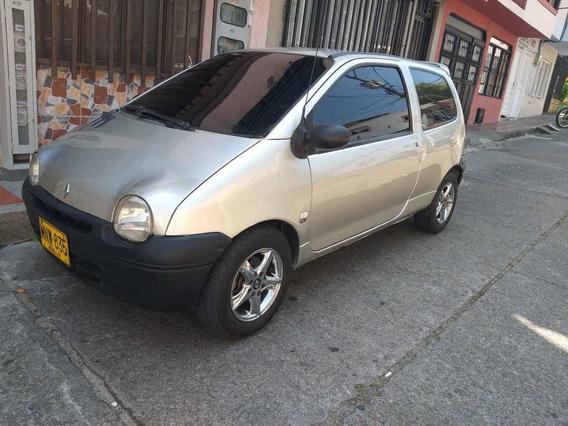 Renault Twingo El Full Vendo Cambio