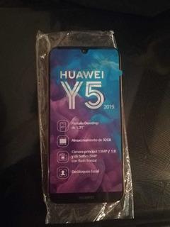 Celular Huawei Y5 En Excelente Estado (nuevo)