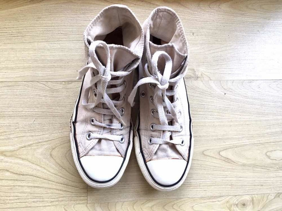 Zapatillas Converse All Stars Altas