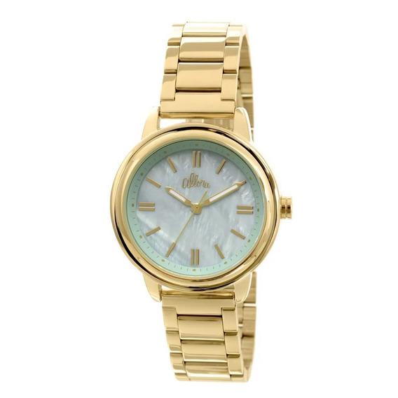 Relógio Allora Feminino Al2035ezy/4v