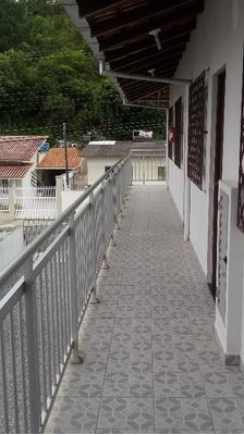 Kitnet Residencial Para Locação, Fazenda, Itajaí - Kn0018. - Kn0018