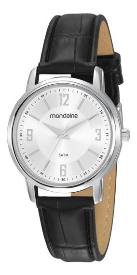 Relógio Mondaine Feminino Análogo Social