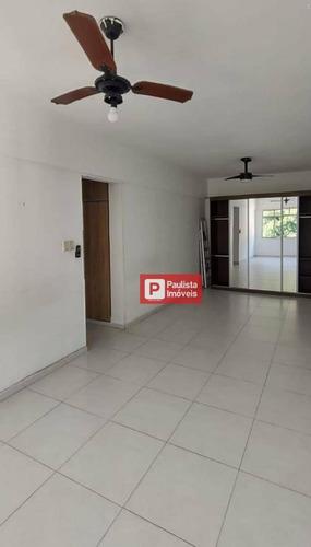 Apartamento Com 1 Dormitório À Venda - Itararé - São Vicente/sp - Ap31186