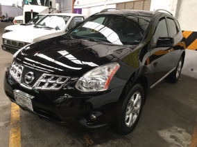 Nissan Rogue Sl Aut Ac 2011