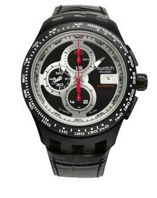 Relogio Swatch Irony Chrono Automatic Código: Svgb400