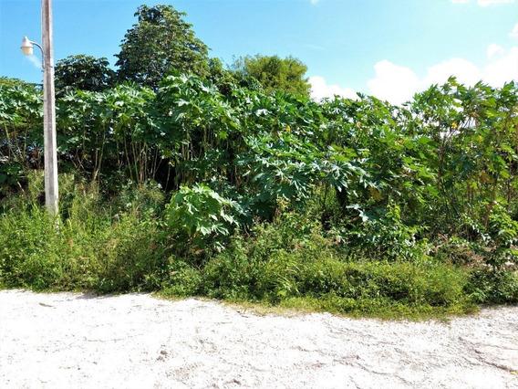 Se Vende Terreno Residencial En Cancun Por Av. Huayacan