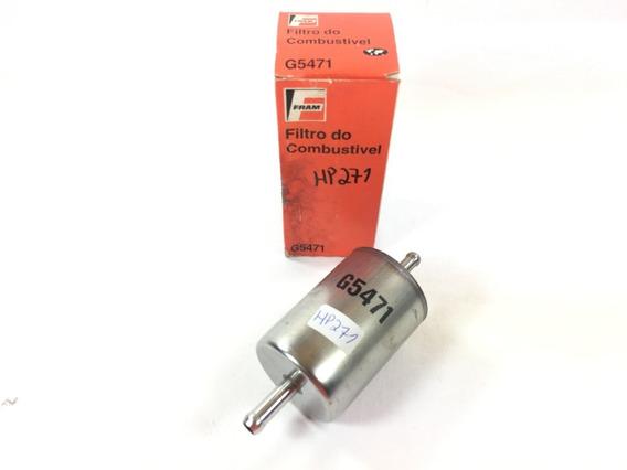 Filtro Combustivel Gm Todos Com Injeção Eletronica Efi Hp270