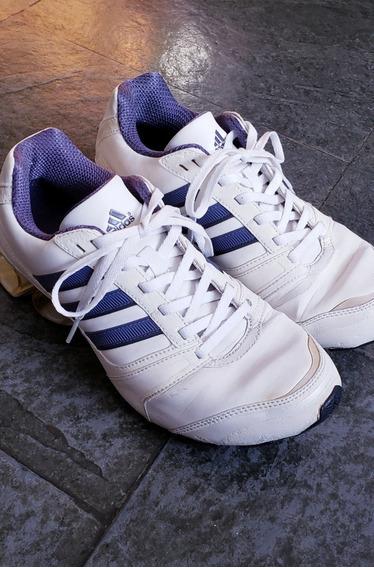 Tênis adidas Bounce Tam. 39 - Usado - Pronta Entrega