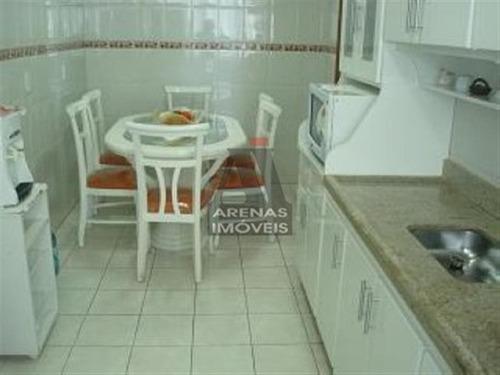 Imagem 1 de 20 de Apartamento - 202