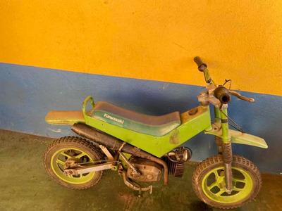Kawasaki Kawasaki Infantil