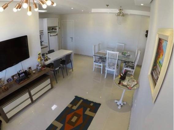 Apartamento Em Agronômica, Florianópolis/sc De 80m² 2 Quartos À Venda Por R$ 850.000,00 - Ap610314