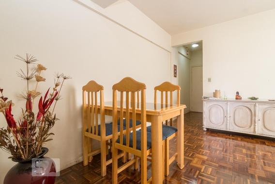 Apartamento Para Aluguel - Floresta, 2 Quartos, 55 - 893038147