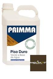 Veniz Primma Piso Duro - Brilhante - 5 L