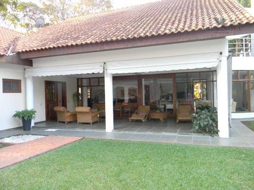 Imagem 1 de 26 de Chácara Com 5 Dormitórios À Venda, 5000 M² Por R$ 4.255.000,00 - Chácara Polaris - Indaiatuba/sp - Ch0065