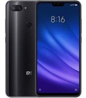 Xiaomi Mi8 Lite 128gb+6 Ram Global-novo