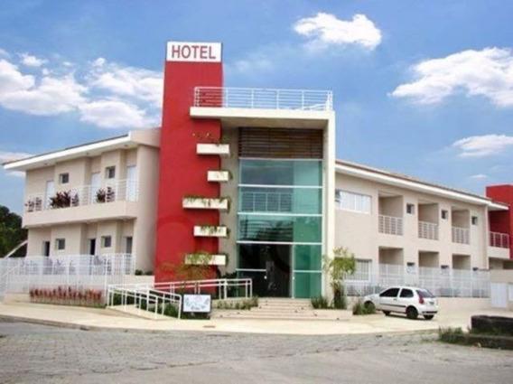 Hotel - Balneario Guaruja - Ref: 1462 - V-3597