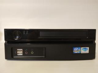 Computador Minibox I5-3330 500gb 4gb Vga-dvi Precio Oferta!