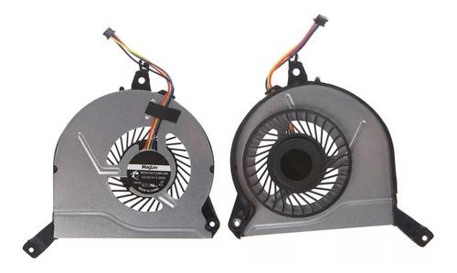 Ventilador Hp 15-p 14-v 15-k 15-p002la 15-p203la 15-p003la